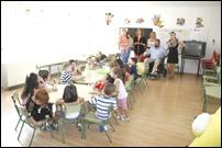 Cerca de 50 alumnos se benefician del programa de refuerzo escolar puesto en marcha por el ayuntamiento de Argamasilla de Calatrava con la colaboración de las AMPAS